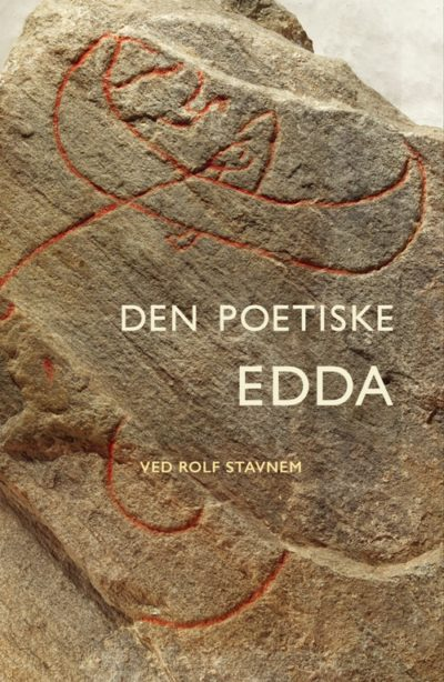 Den Poetiske Edda af Rolf Stavnem - Forn Sidr
