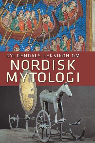 Gyldendals leksikon om Nordisk Mytologi - Forn Sidr