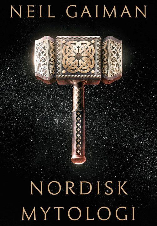 Nordisk Mytologi - Forn Sidr