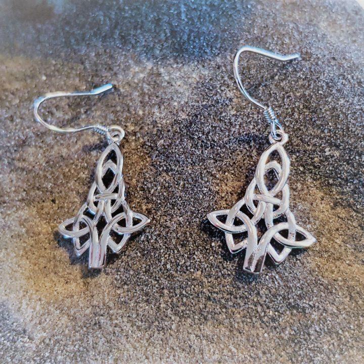 Keltiske ørering - Forn Sidr Handelsplads
